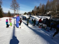 Bilder Skikurs in Modriach (04.-08.02.2019)